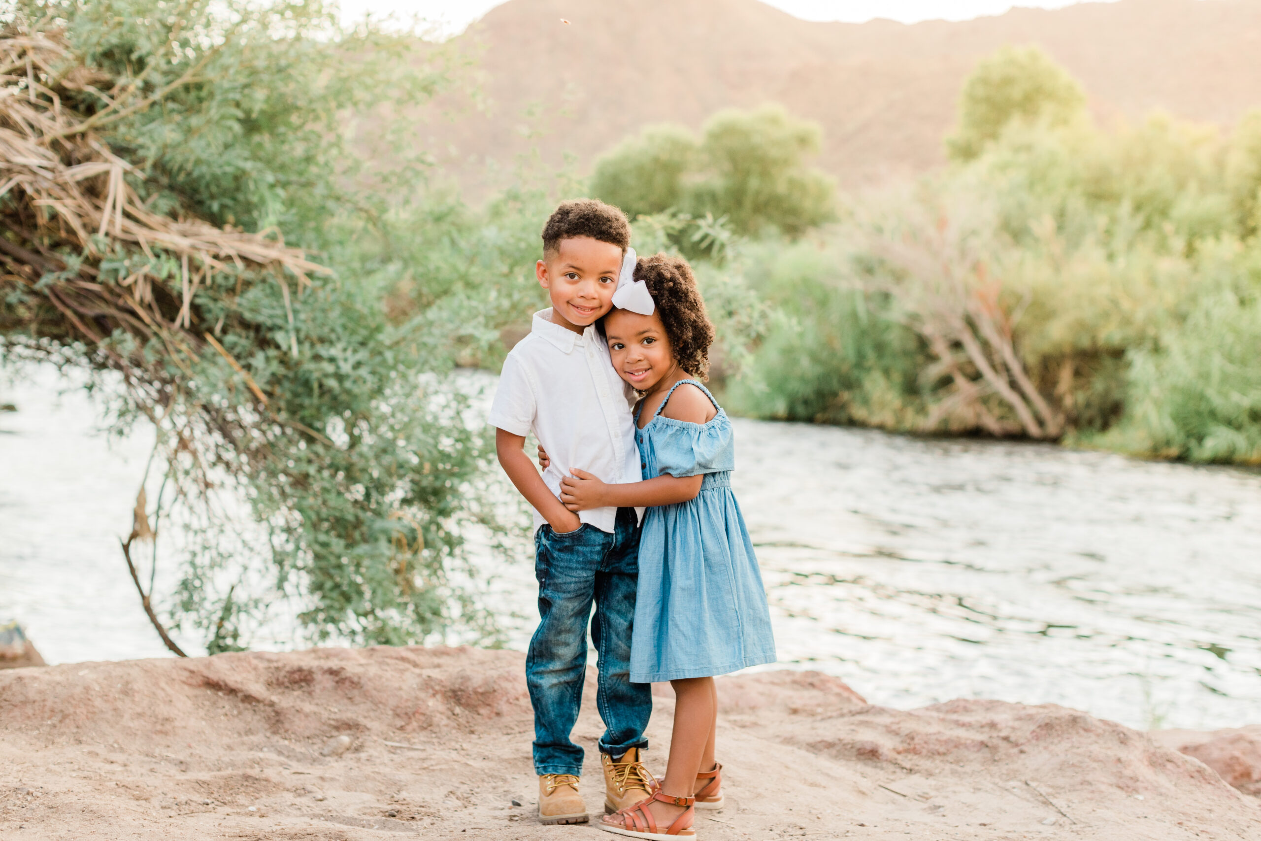 Queen Creek Wash Prickly Pear Photography Gilbert Photographer Gilbert Family Photographer Gilbert Family Photography Family Arizona Photographer Arizona Family Photographer Lifestyle Photography